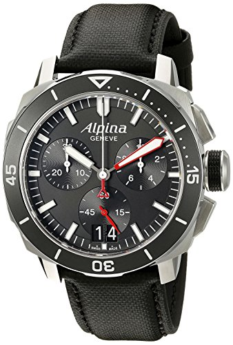 Alpina Watches MFG Code AL-372LBG4V6