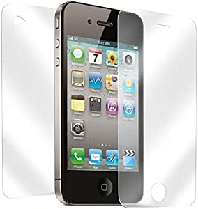SKYSCRAPERS TEMPERED GLASS FOR APPLE I4