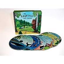 The Gruffalo and Friends CD Box Set