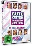 Gute Zeiten, schlechte Zeiten - Die große Jubiläums-DVD