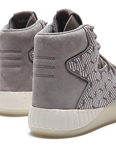 adidas Originals Men's Tubular Instinct Pk Grefea/Vinwht/Cwhite Sneakers - 10 UK/India (44.67 EU)