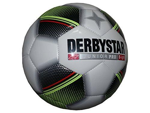 Derbystar Kinder Junior S-Light Fußball