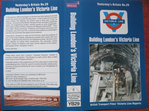 building-londons-victoria-line-yesterdays-britain-no-29