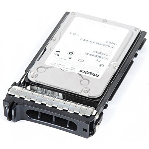 Dell HC492 300GB 10K SCSI 8,9cm HD -