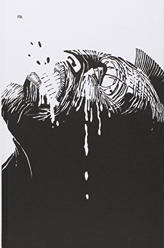 Sin City, Tome 1 : The Hard Goodbye