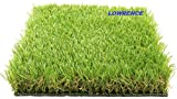 #1: Arificial Grass For Balcony Or Doormat, Soft And Durable Plastic Turf Carpet Mat, Artificial Grass(1. 5 X 2 Feet) (By Lowrence)