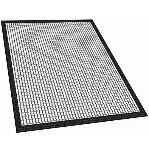 SuRose BBQ Grill Mat, Grille Ant...