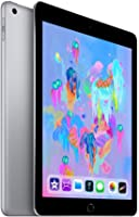 Apple iPad (Wi-Fi, 32 GB) - Space Grey