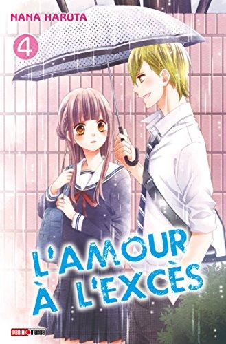 L'amour à l'excès T04 par Nana Haruta