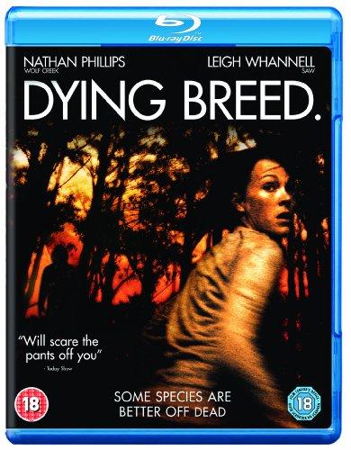 DNC Dying Breed [BLU-RAY]
