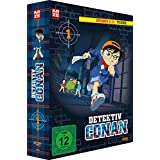 Detektiv Conan - Die TV Serie Box 1/Ep. 1-34
