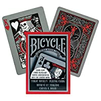Bicycle® Tragic Royalty Deck