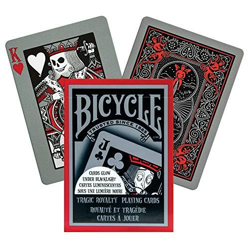 Cars Bicicletas - 1018404 - Juego Empresa - Cubierta
