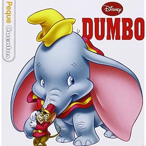 Dumbo. Pequecuentos (Disney. Otras propiedades)