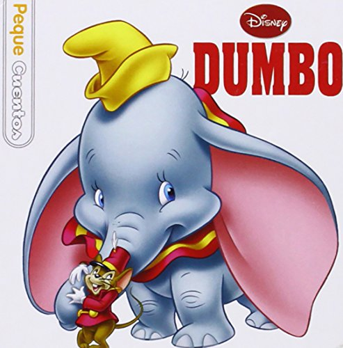 Dumbo - pequecuentos