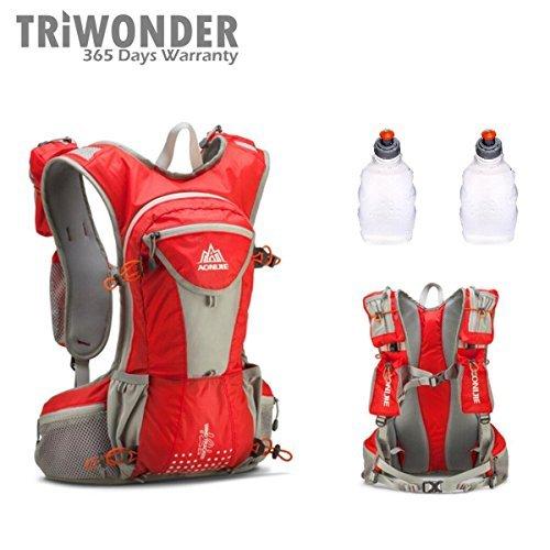 triwonder mochila profesional al aire libre mochilas Trail Marathoner