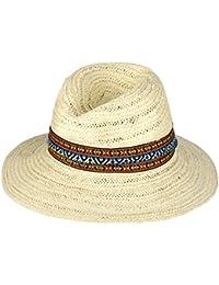 Amazon.it  Includi non disponibili - Cappelli Panama   Cappelli e ... 8341c7ec63c1