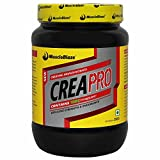 MuscleBlaze CreaPRO Creatine with Creapure, Unflavoured 250 gms / 0.55 lb, 1 Pack of Creatine