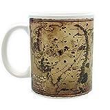 Der Hobbit Smaugs Einöde - Keramik Tasse 320ml - Mittelerde