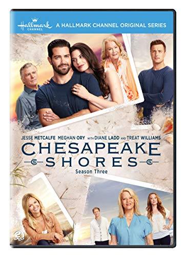 Chesapeake Shores: Season 3 -