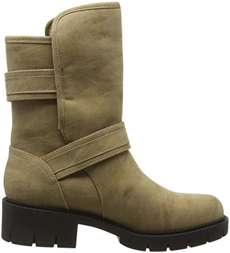 Rocket Dog Glenn, Bottes femme Beige - Beige (Heirloom Natural/Sand)