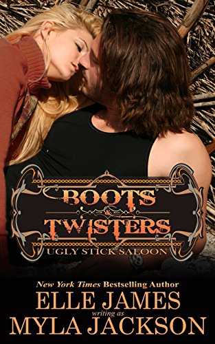 Boots & Twisters: Volume 11 (Ugly Stick Saloon)