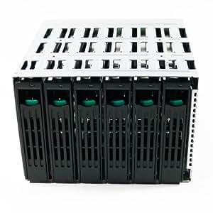 """Intel Compartiment pour lecteur de support de stockage 3.5"""""""