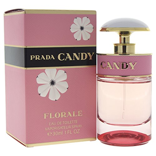 PRADA Candy Florale EDT Vapo 30 ml, 1er Pack (1 x 30 ml)