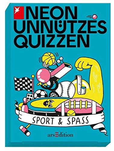 Unnützes Quizzen: Sport & Spaß