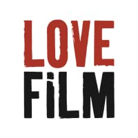 LOVEFiLM DVD & Blu-ray-Verleih