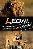 Leoni: Fatti Divertenti & Immagini Per Bambini