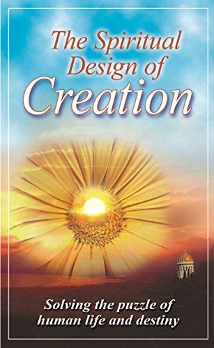 The Spiritual Design of Creation (English Edition) por Hushidar Hugh Motlagh