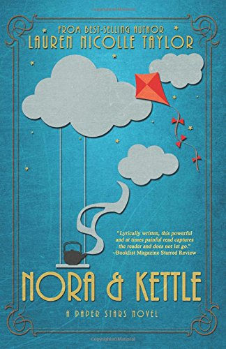 Price comparison product image Nora & Kettle (Paper Stars Novel)