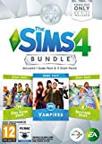 The Sims 4 Bundle Pack 7 Box with Download Code (PC)