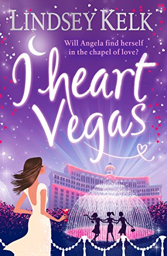 I Heart Vegas (I Heart Series, Book 4) (English Edition) (New I Store York Heart)