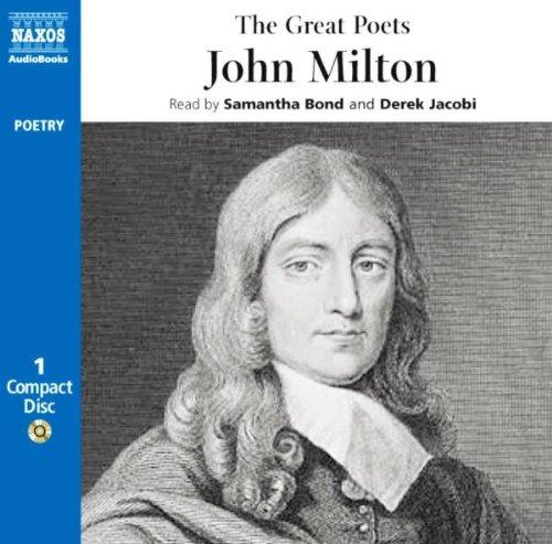 The Great Poets John Milton (Great Poets)