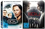 Stargate Universe Staffel 1+2