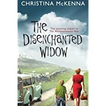 The Disenchanted Widow by McKenna, Christina (2013) Paperback