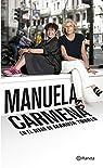 Manuela Carmena: En el diván de Maruja Torres par Torres