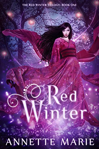 Red Winter (The Red Winter Trilogy Book 1) (English Edition)