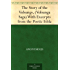 The Story of the Volsungs, (Volsunga Saga) With Excerpts from the Poetic Edda (English Edition)