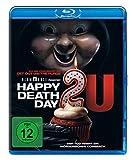 Happy Deathday 2U [Blu-ray]