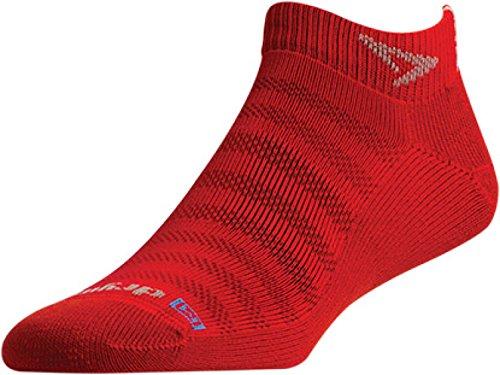 Neuer DryMax Run lite-mesh Mini Crew Socken -
