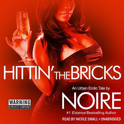 Hittin' the Bricks  Audiolibri