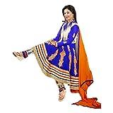 Trendzcollection Anarkali Party ethnic P...