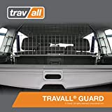 Travall Guard Hundegitter TDG1194 - Maßgeschneidertes Trenngitter in Original Qualität