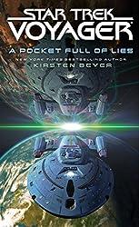A Pocket Full of Lies (Star Trek: Voyager) (English Edition)
