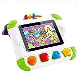 Mattel - giochi prima infanzia CENTRO CREATIVO APP-TIVITA' interattivo Y6971