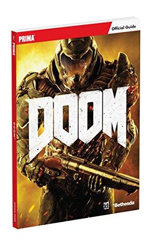 DOOM (Prima Official Game Guide) por Prima Games