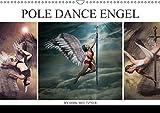Pole Dance Engel (Wandkalender 2018 DIN A3 quer): Die phantastische Welt des Poledance (Monatskalender, 14 Seiten ) (CALVENDO Menschen) [Kalender] [Apr 01, 2017] Meutzner, Dirk
